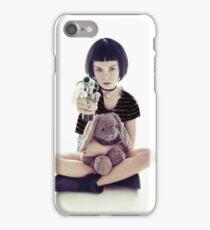 Mathilda Lando iPhone Case/Skin
