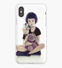 Mathilda Lando iPhone Case