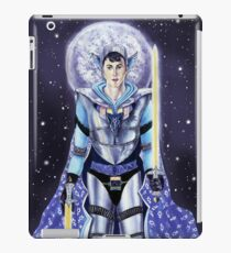 Mercury King iPad Case/Skin