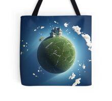 Free House Tote Bag