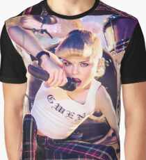 Gwen Stefani Graphic T-Shirt