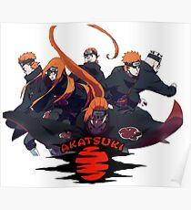 akatsuki Poster
