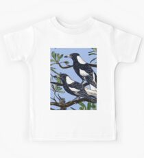 Two Magpies Kids Clothes