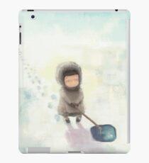 Patience iPad Case/Skin