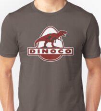 Dead Dinoco T-Shirt