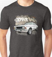 NEW Classic Ford Cortina Men's T-Shirt T-Shirt