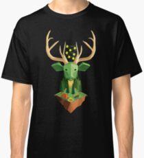 The Green Soul Classic T-Shirt