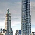 Pride of Manhattan by henuly1