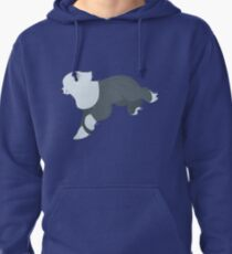 Old English Sheepdog Pullover Hoodie