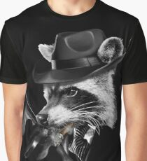Mafia Graphic T-Shirt