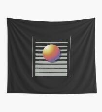 Vhs cover Wall Tapestry