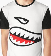 Warbird Graphic T-Shirt