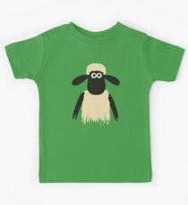 Shaun Kids Clothes