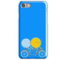Tandem iPhone Case/Skin