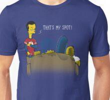 That's My Spot Unisex T-Shirt