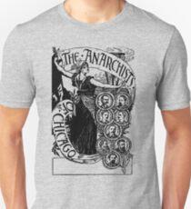 HAYMARKET RIOT Slim Fit T-Shirt