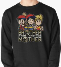 Another MOTHER Trio (Ness, Ninten & Lucas) Pullover