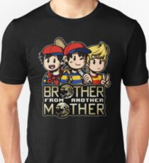 Another MOTHER Trio (Ness, Ninten & Lucas) T-Shirt