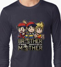Another MOTHER Trio -alt- (Ness, Ninten & Lucas) T-Shirt