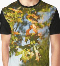 Auntumn leaves Graphic T-Shirt