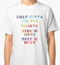 Sloppy Seconds Classic T-Shirt