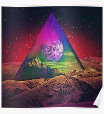 Alternate Dimension  Poster