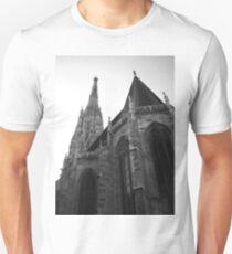 Austria - Vienna Saint Stephens Cathedral  T-Shirt