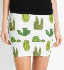 Cacti Mini Skirt