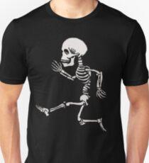 lauf um dein leben Unisex T-Shirt