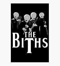 The Biths Photographic Print
