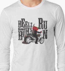 Beelzebub's Run Long Sleeve T-Shirt