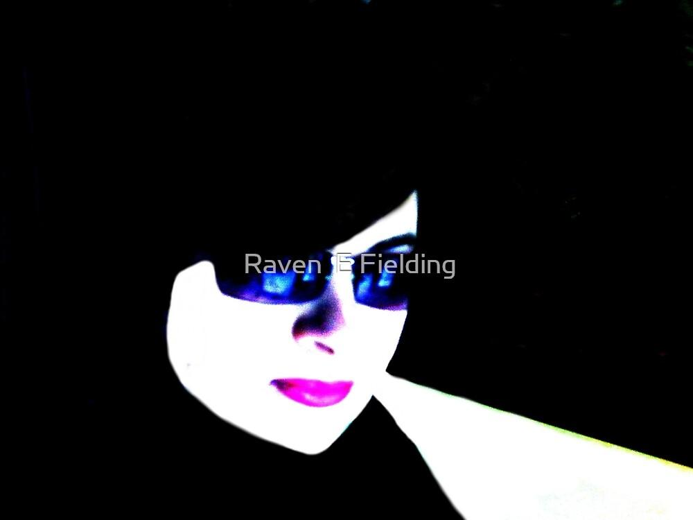Shadow Goth by Raven Fielding