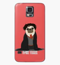 Harry Pugger Case/Skin for Samsung Galaxy