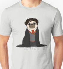 Harry Pugger Unisex T-Shirt