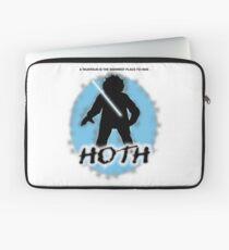 Hoth Laptop Sleeve