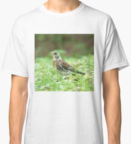 Fieldfare Classic T-Shirt