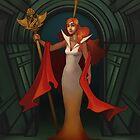 Glinda by Erin Stilwell