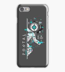 Portal Love iPhone Case/Skin