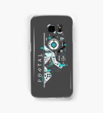 Portal Love Samsung Galaxy Case/Skin