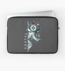 Portal Love Laptop Sleeve