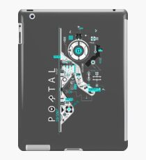 Portal Love iPad Case/Skin
