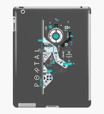 Portal Liebe iPad-Hülle & Klebefolie