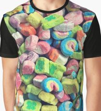 Lucky Charms Graphic T-Shirt