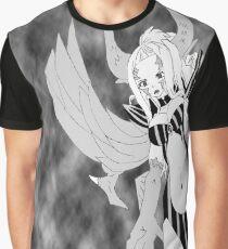 Mirajane  Graphic T-Shirt