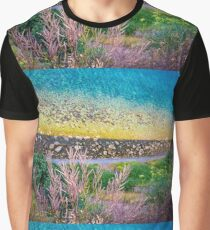 Abstract something Graphic T-Shirt
