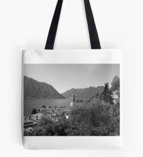Lake Como Tote Bag