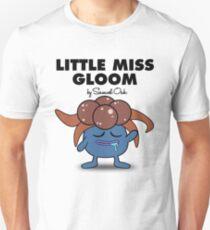 Little Miss Gloom Unisex T-Shirt