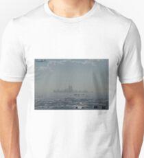 Camiseta unisex A far away Dream Land