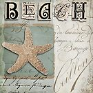 Beach Book II by mindydidit