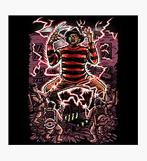 Nightmare Busters Photographic Print